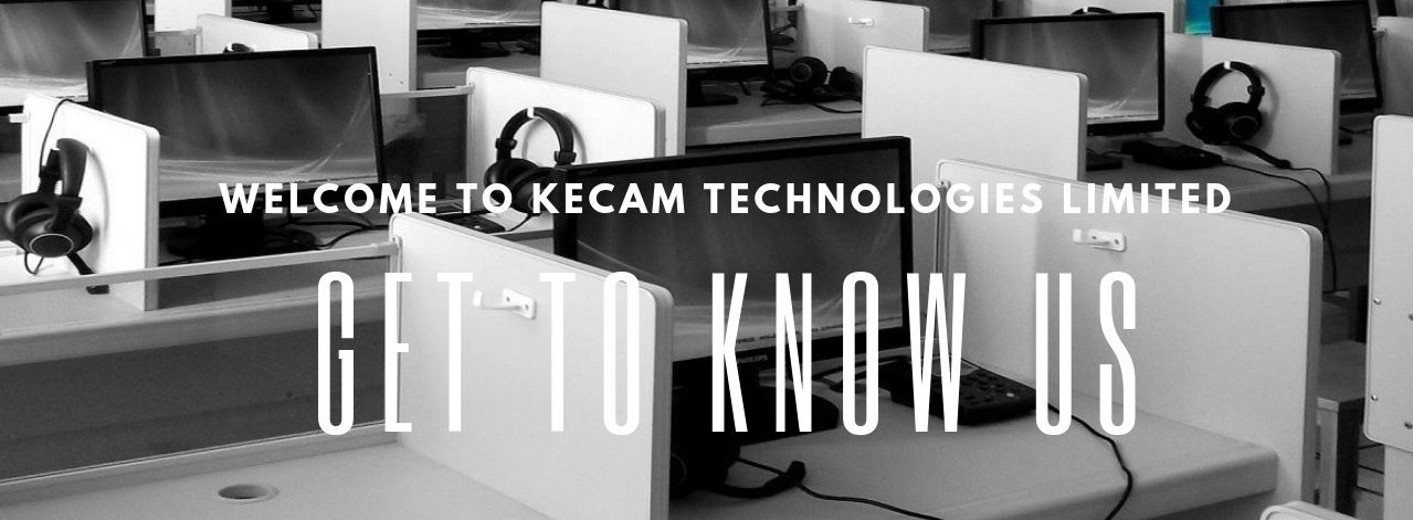 Kecam Technologies Limited