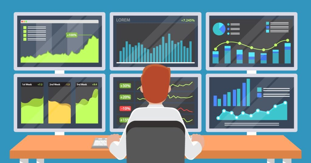 Data Auditing & Monitoring